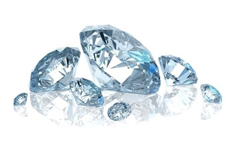 Compro diamantes: Peso diamante